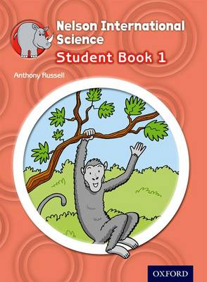 Nelson International Science Student Book 1 (Paperback)