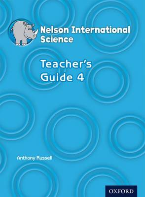Nelson International Science Teacher's Guide 4 (Paperback)