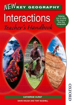 New Key Geography Interactions Teacher's Handbook (Paperback)