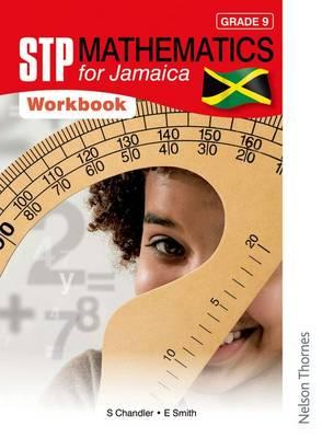 STP Mathematics for Jamaica Grade 9 Workbook (Spiral bound)