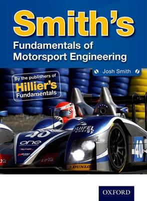 Smith's Fundamentals of Motorsport Engineering (Paperback)