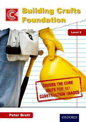 Building Crafts Foundation Course Companion Level 2 (Paperback)