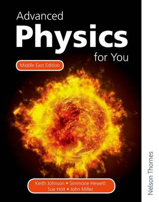 Advanced Physics for You Middle East Edition