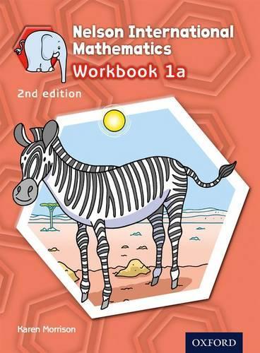 Nelson International Mathematics Workbook 1a (Paperback)