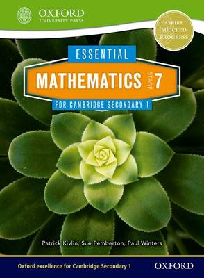 Essential Mathematics for Cambridge Lower Secondary Stage 7 (Paperback)