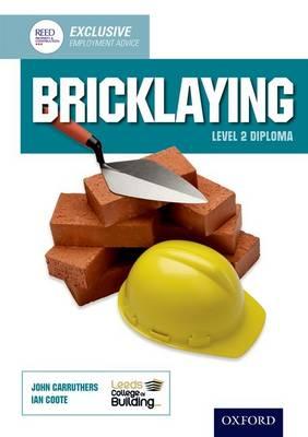 Bricklaying Level 2 Diploma (Paperback)