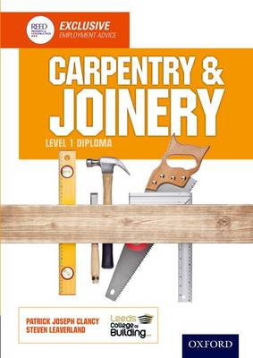 Carpentry & Joinery Level 1 Diploma (Paperback)