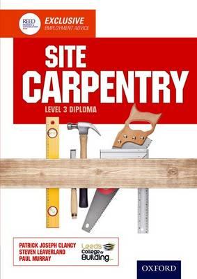 Site Carpentry Level 3 Diploma (Paperback)