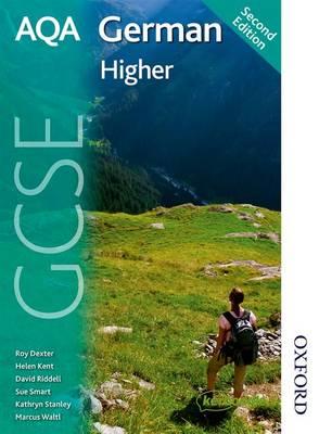 AQA GCSE German Higher Student Book (Paperback)