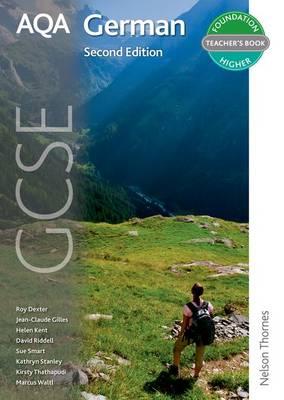 AQA GCSE German Teacher's Book