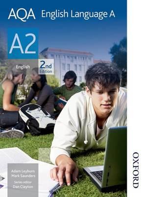 AQA English Language A A2 (Paperback)