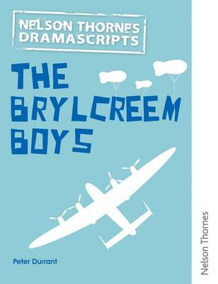 Dramascripts: The Brylcreem Boys (Paperback)