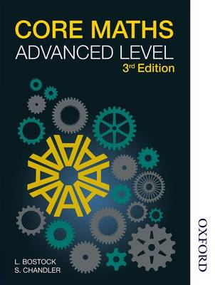Core Maths Advanced Level (Paperback)