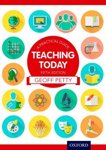 Teaching Today: A Practical Guide (Paperback)