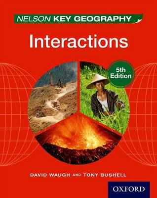 Nelson Key Geography Interactions Student Book (Paperback)