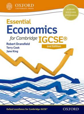 Essential Economics for Cambridge IGCSE (Paperback)