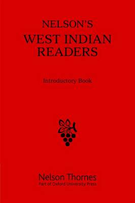 West Indian Reader Introductory (Paperback)
