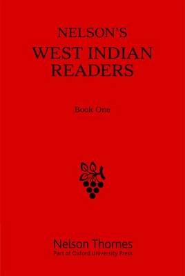 West Indian Readers - Book 1 (Paperback)