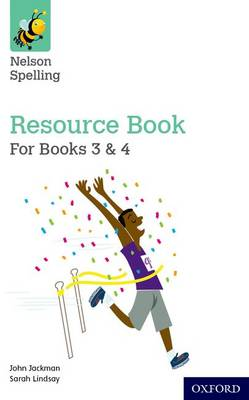 Nelson Spelling Resources and Assessment Book (Years 3-4/P4-5)