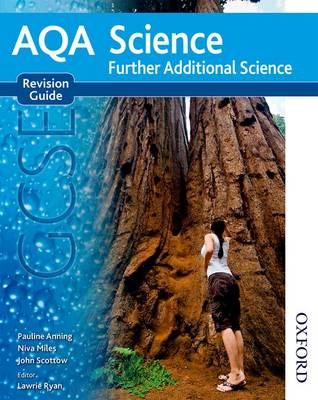 AQA GCSE Science Further Additional Science Revision Guide (Paperback)
