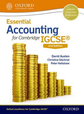 Essential Accounting for Cambridge IGCSE (Paperback)