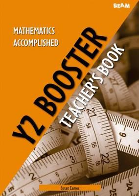Mathematics Accomplished Year 2 Booster Pack (Paperback)