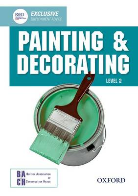 Painting and Decorating Level 2 Diploma Student Book (Paperback)