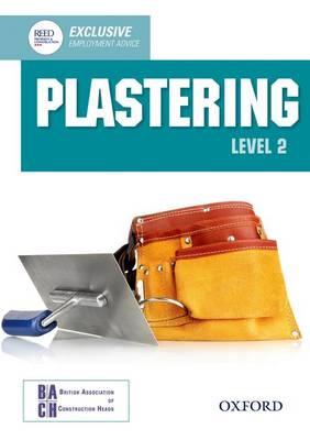 Plastering Level 2 Diploma Student Book (Paperback)