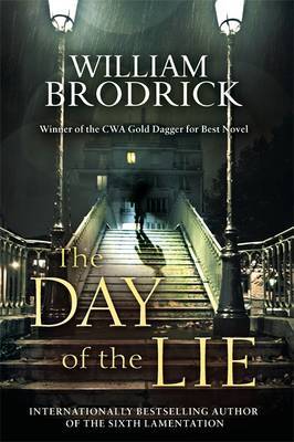 The Day of the Lie - Father Anselm Novels (Hardback)