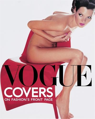 Vogue Covers: On Fashion's Front Page (Paperback)