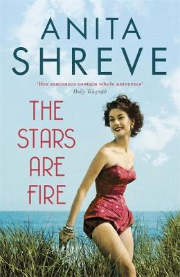 The Stars are Fire (Hardback)
