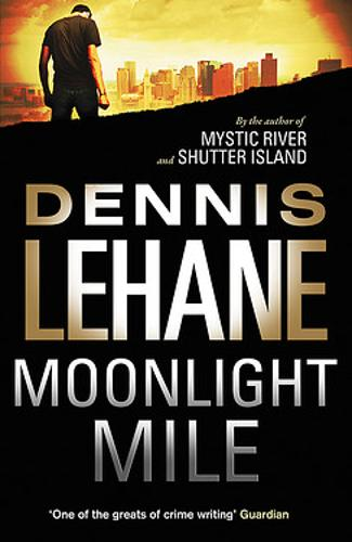 Moonlight Mile (Hardback)