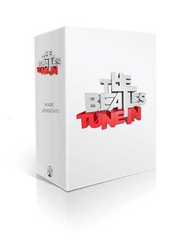 The Beatles - All These Years - Extended Special Edition: Volume One: Tune In (Hardback)