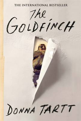 The Goldfinch (Hardback)