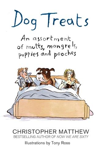 Dog Treats: An Assortment of Mutts, Mongrels, Puppies and Pooches (Hardback)