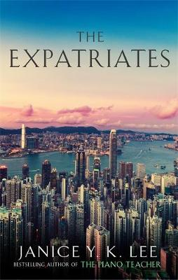 The Expatriates (Hardback)