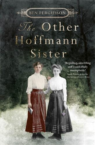 The Other Hoffmann Sister (Hardback)