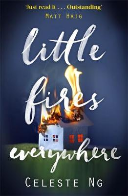 Little Fires Everywhere (Hardback)