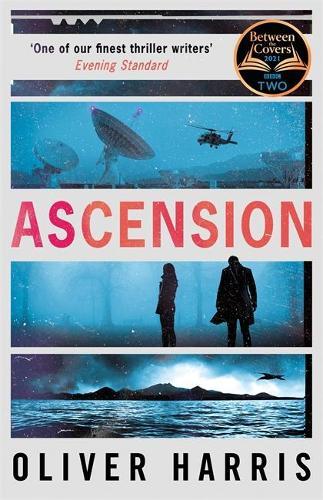 Ascension (Hardback)