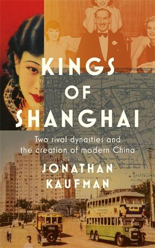 Kings of Shanghai (Hardback)