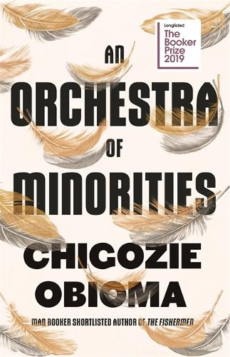 An Orchestra of Minorities (Hardback)