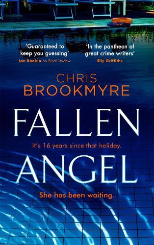 Fallen Angel (Hardback)