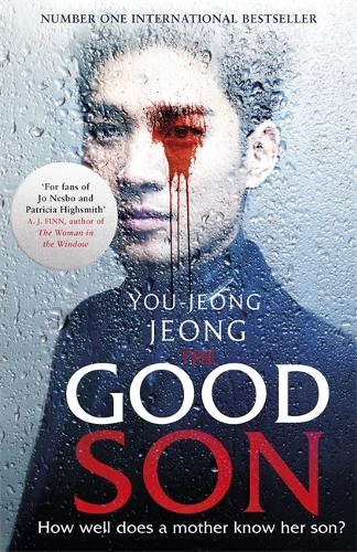 The Good Son (Hardback)