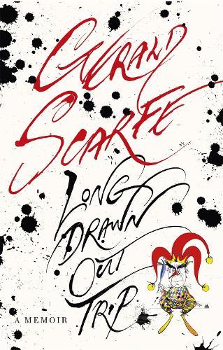 Autobiography Gerald Scarfe (Hardback)
