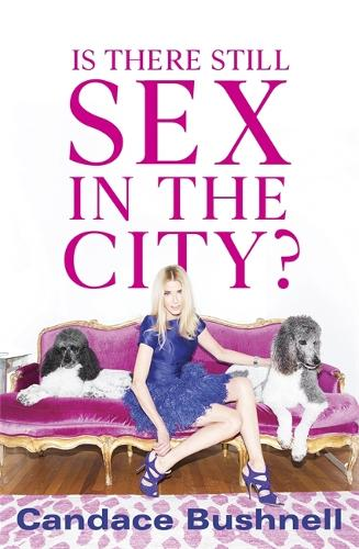 Is There Still Sex in the City? (Hardback)