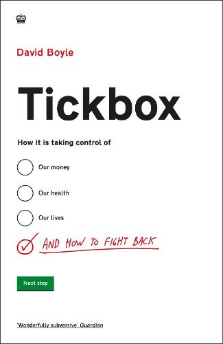 Tickbox (Paperback)