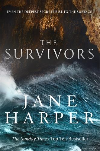 The Survivors (Hardback)