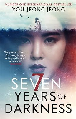 Seven Years of Darkness (Paperback)