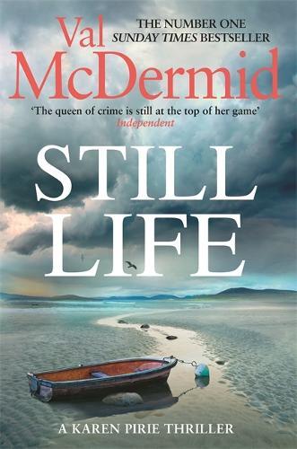 Still Life (Hardback)