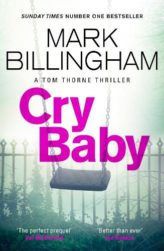 Cry Baby - Tom Thorne Novels (Hardback)